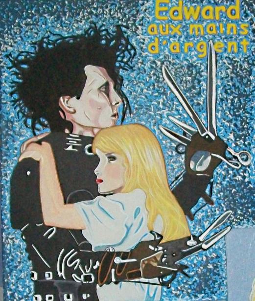Johnny Depp by sellia